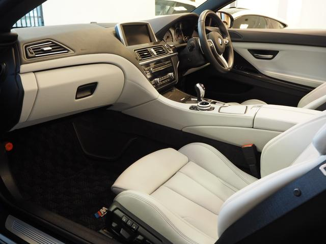 「BMW」「BMW M6」「オープンカー」「東京都」の中古車3