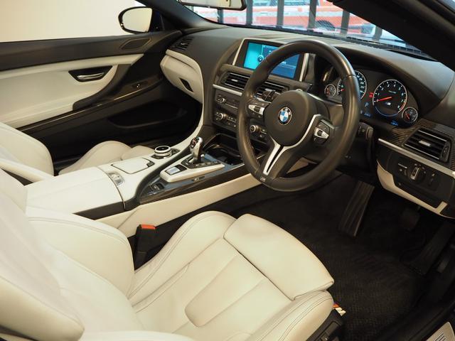 「BMW」「BMW M6」「オープンカー」「東京都」の中古車4