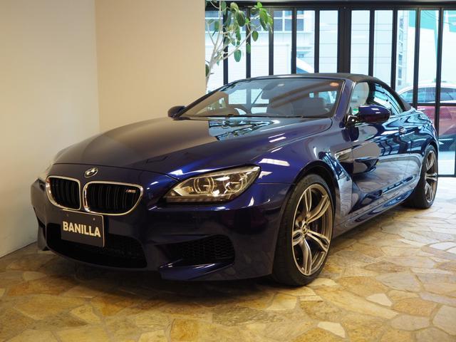 「BMW」「BMW M6」「オープンカー」「東京都」の中古車13