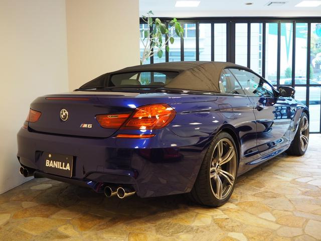 「BMW」「BMW M6」「オープンカー」「東京都」の中古車14