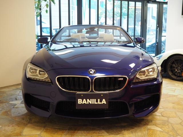 「BMW」「BMW M6」「オープンカー」「東京都」の中古車15