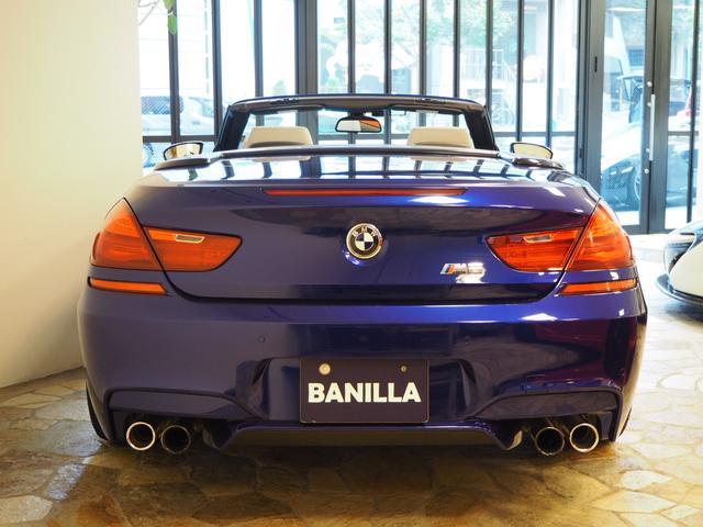「BMW」「BMW M6」「オープンカー」「東京都」の中古車16