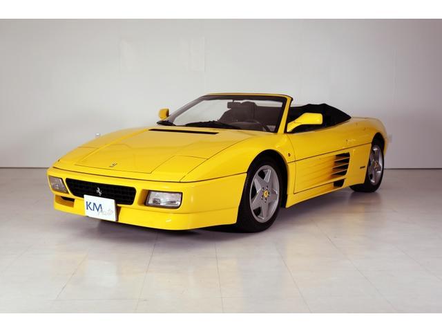 「フェラーリ」「フェラーリ 348」「オープンカー」「東京都」の中古車2