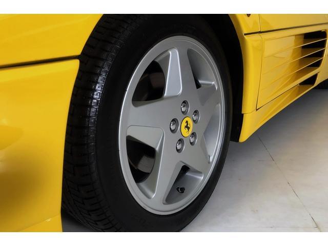 「フェラーリ」「フェラーリ 348」「オープンカー」「東京都」の中古車8