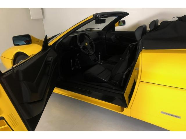 「フェラーリ」「フェラーリ 348」「オープンカー」「東京都」の中古車15