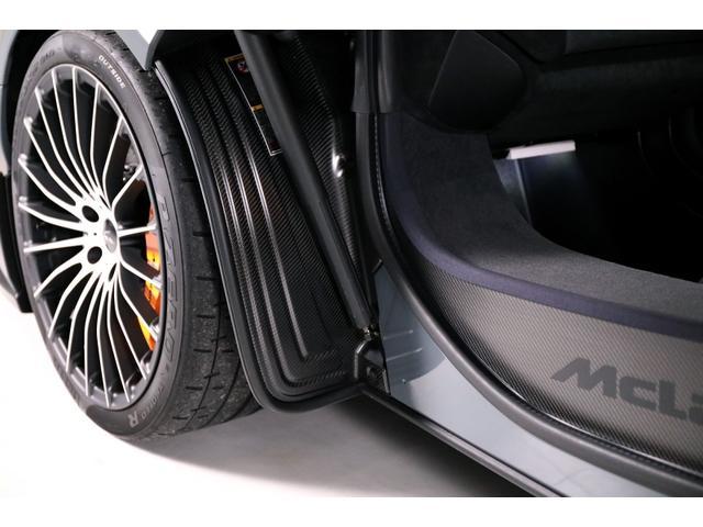 「マクラーレン」「マクラーレン 675LTスパイダー」「オープンカー」「東京都」の中古車11