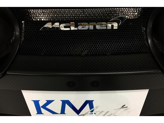 「マクラーレン」「マクラーレン 675LTスパイダー」「オープンカー」「東京都」の中古車15
