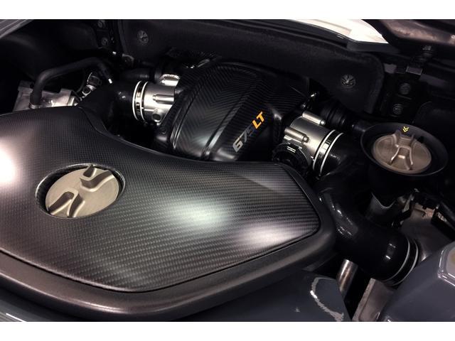 「マクラーレン」「マクラーレン 675LTスパイダー」「オープンカー」「東京都」の中古車17