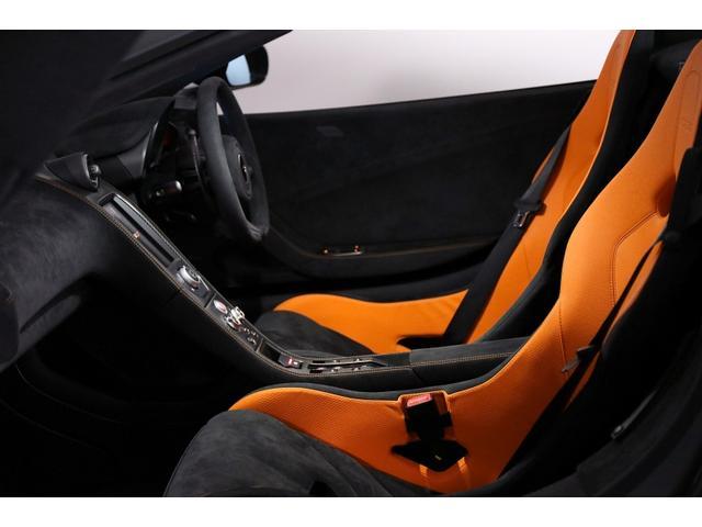 「マクラーレン」「マクラーレン 675LTスパイダー」「オープンカー」「東京都」の中古車20