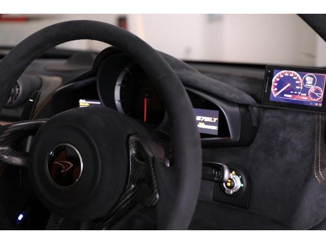 「マクラーレン」「マクラーレン 675LTスパイダー」「オープンカー」「東京都」の中古車22