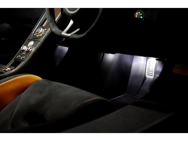 「マクラーレン」「マクラーレン 675LTスパイダー」「オープンカー」「東京都」の中古車24