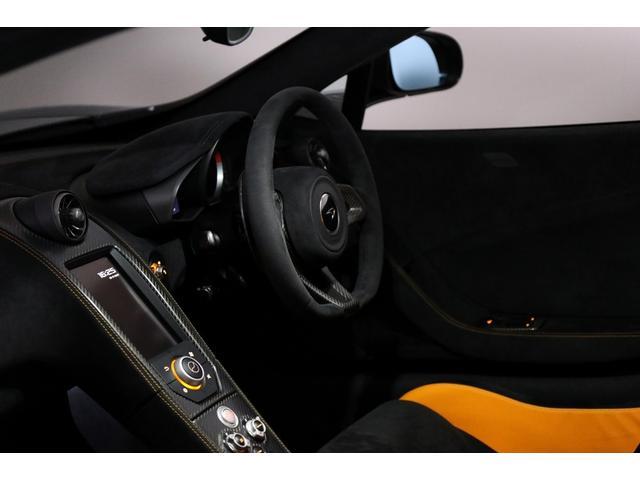 「マクラーレン」「マクラーレン 675LTスパイダー」「オープンカー」「東京都」の中古車26