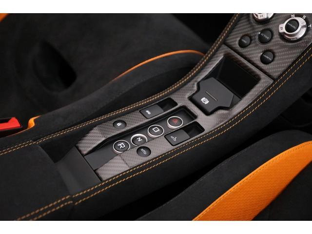 「マクラーレン」「マクラーレン 675LTスパイダー」「オープンカー」「東京都」の中古車28