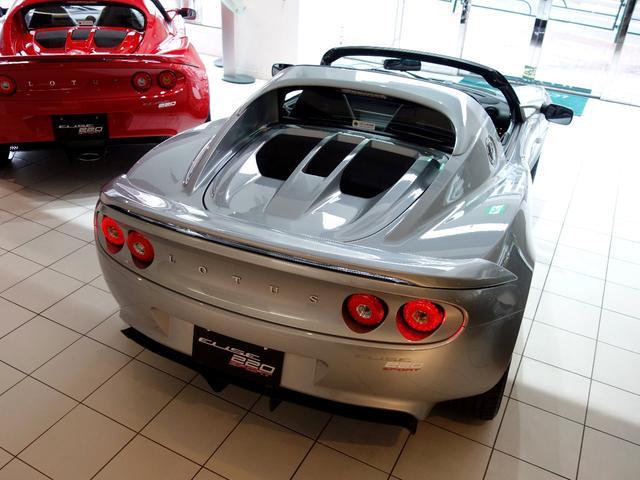 スポーツ220 17年モデル登録済未使用車 新車保証R5.2(7枚目)