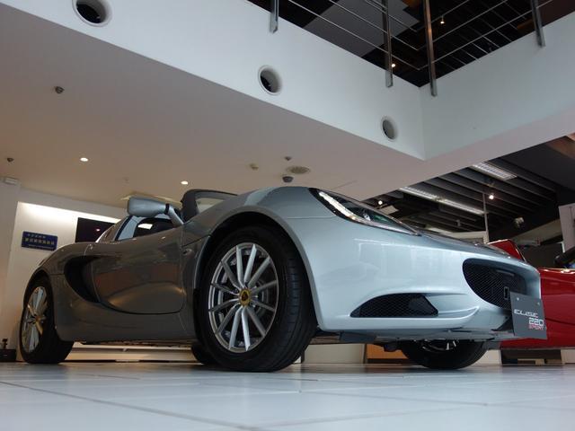 スポーツ220 17年モデル登録済未使用車 新車保証R5.2(9枚目)