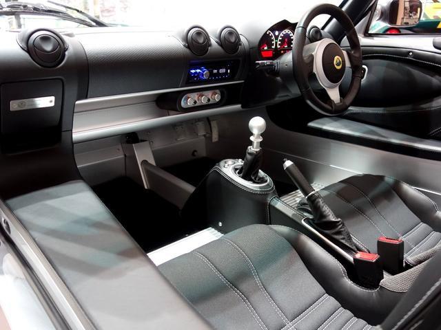 スポーツ220 17年モデル登録済未使用車 新車保証R5.2(17枚目)