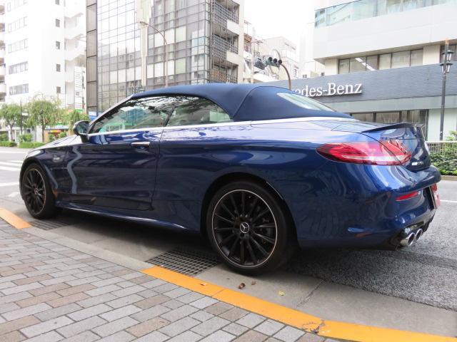 「その他」「メルセデスAMG」「オープンカー」「東京都」の中古車4