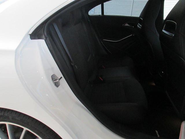 CLA180 AMG スタイル プレミアムパッケージ付(7枚目)