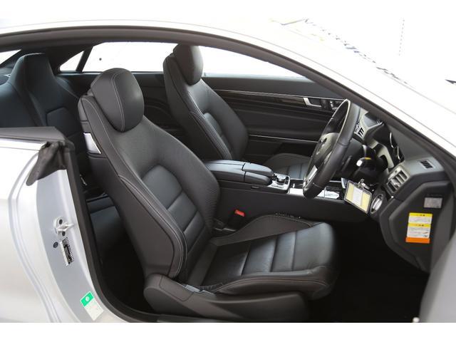 E250クーペ AMGスポーツパッケージ付(5枚目)