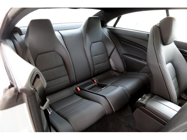 E250クーペ AMGスポーツパッケージ付(6枚目)