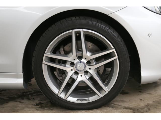 E250クーペ AMGスポーツパッケージ付(9枚目)