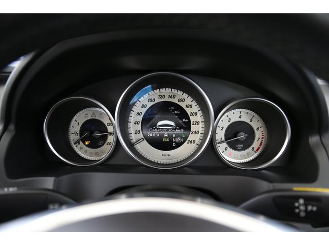 E250クーペ AMGスポーツパッケージ付(12枚目)