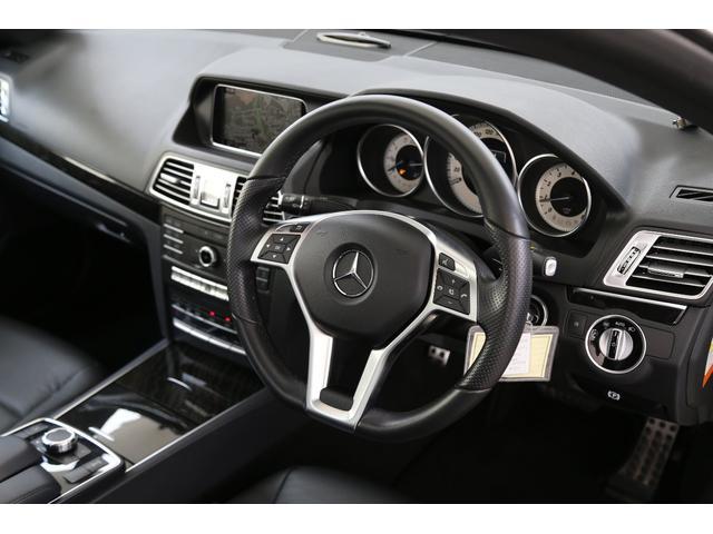 E250クーペ AMGスポーツパッケージ付(18枚目)