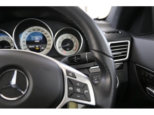 E250クーペ AMGスポーツパッケージ付(19枚目)
