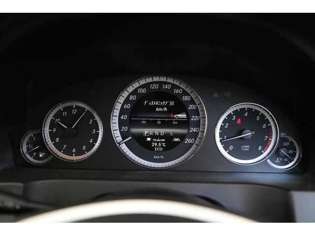 E250 ブルーエフィシェンシー クーペ セーフティP(15枚目)