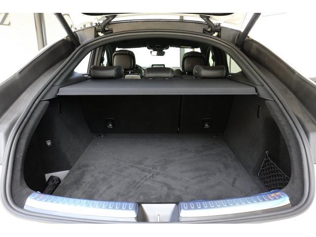 GLE63 S 4マチック クーペ 認定中古車/レーダーセーフティパッケージ/パノラミックスライディングルーフ/本革シート/シートエアコン/シートヒーター(8枚目)
