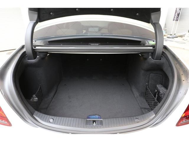 S450エクスクルーシブ AMGライン ダイヤモンドホワイト 白レザーシート 左ハンドル 20インチAMG10スポークアルミ シートベンチレーター(8枚目)