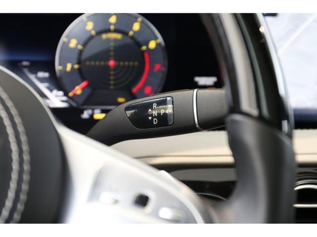 S450エクスクルーシブ AMGライン ダイヤモンドホワイト 白レザーシート 左ハンドル 20インチAMG10スポークアルミ シートベンチレーター(22枚目)