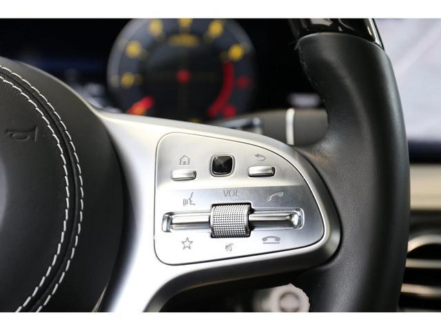 S450エクスクルーシブ AMGライン ダイヤモンドホワイト 白レザーシート 左ハンドル 20インチAMG10スポークアルミ シートベンチレーター(23枚目)