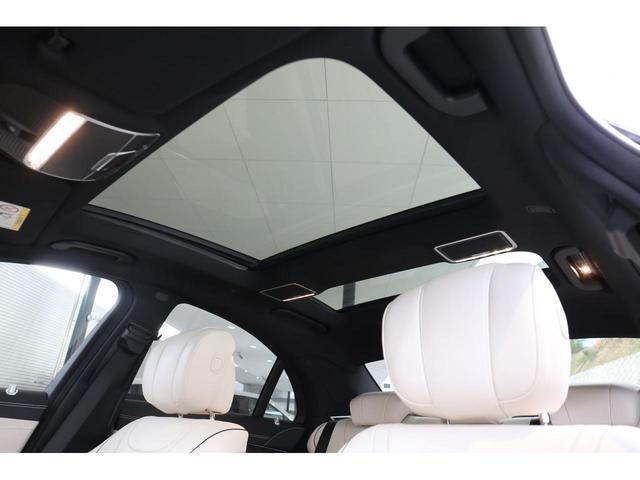 S450エクスクルーシブ AMGライン ダイヤモンドホワイト 白レザーシート 左ハンドル 20インチAMG10スポークアルミ シートベンチレーター(24枚目)