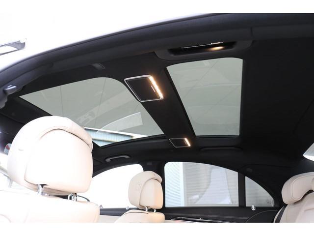S450エクスクルーシブ AMGライン ダイヤモンドホワイト 白レザーシート 左ハンドル 20インチAMG10スポークアルミ シートベンチレーター(25枚目)