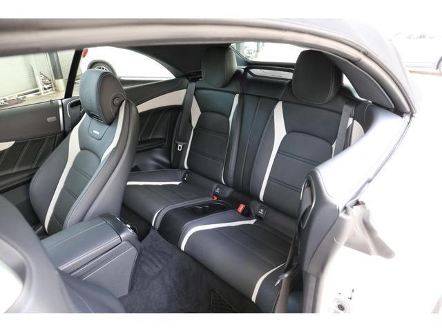 C63 Sカブリオレ 認定中古車 黒幌 レーダーセーフティパッケージ AMGカーボンパッケージ ヘッドアップディスプレイ Burmesterサラウンドサウンドシステム(9枚目)