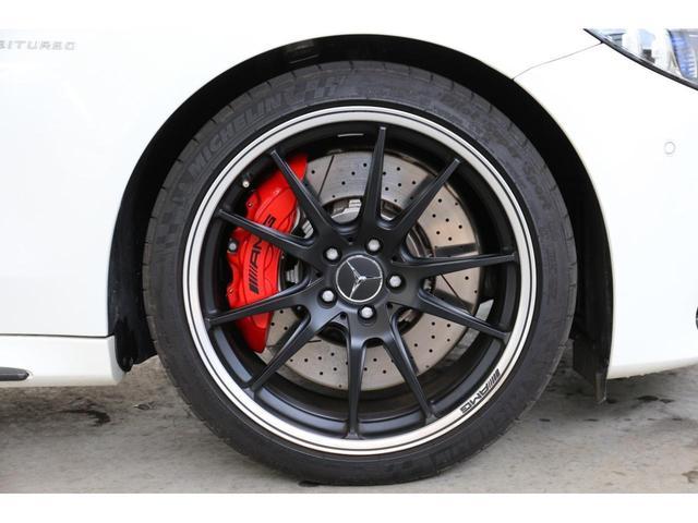 C63 Sカブリオレ 認定中古車 黒幌 レーダーセーフティパッケージ AMGカーボンパッケージ ヘッドアップディスプレイ Burmesterサラウンドサウンドシステム(17枚目)