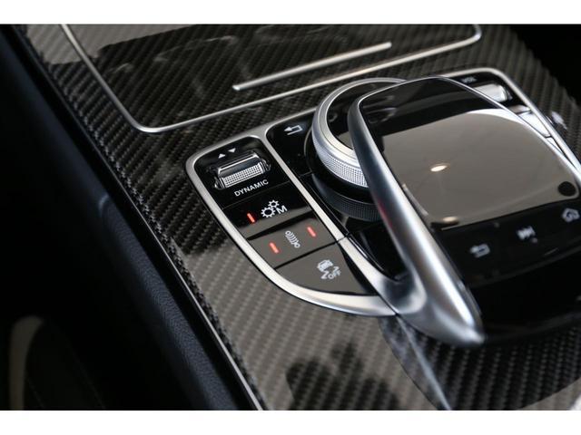 C63 Sカブリオレ 認定中古車 黒幌 レーダーセーフティパッケージ AMGカーボンパッケージ ヘッドアップディスプレイ Burmesterサラウンドサウンドシステム(24枚目)