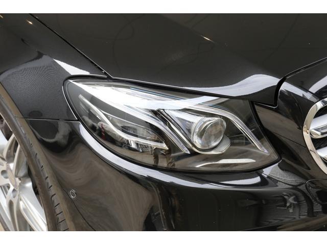 E220dステションワゴンアバンGスポツ(本革仕様) 本革シート(ナッパレザー) レーダーセーフティパッケージ 360°カメラ シートヒーター AMGスタイリングパッケージ エアバランスパッケージ 64色アンビエントライト 認定中古車 禁煙車(33枚目)