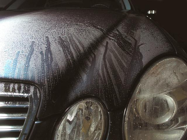 E220dステションワゴンアバンGスポツ(本革仕様) 本革シート(ナッパレザー) レーダーセーフティパッケージ 360°カメラ シートヒーター AMGスタイリングパッケージ エアバランスパッケージ 64色アンビエントライト 認定中古車 禁煙車(38枚目)