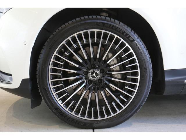 EQC400 4マチック AMGライン Brumesterサラウンドサウンドシステム AMGライン レーダーセーフティパッケージ MBUX 360°カメラ ガラススライディングルーフ ヘッドアップディスプレイ アンビエントライト 認定中古車(11枚目)