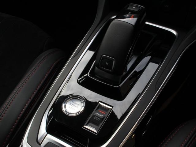 GT ブルーHDi 元・弊社デモカー 純正ナビ ETC Apple CarPlay/Android Auto フルLEDヘッドライト バックアイカメラ フロント&バックソナー アクティブセーフティブレーキ(8枚目)