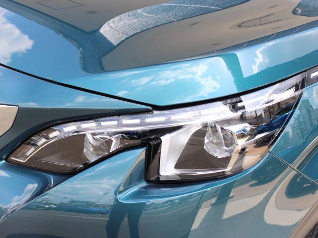 GTライン ブルーHDi 純正ナビ AppleCarPlay/AndroidAuto ワイドバックカメラ アクティブセーフティブレーキ レーンキープアシスト ACC ハンズフリーパワーリフトゲート LEDヘッドライト(16枚目)