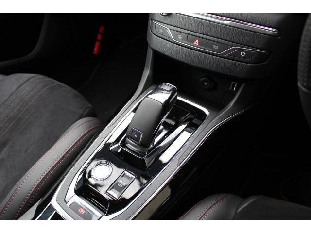 SW GT ブルーHDi 純正ナビ ETC 前後ドラレコ ワイドバックカメラ AppleCarPlay/AndoroidAuto アクティブクルーズコントロール レーンキープアシスト アクティブセーフティブレーキ 18AW(6枚目)