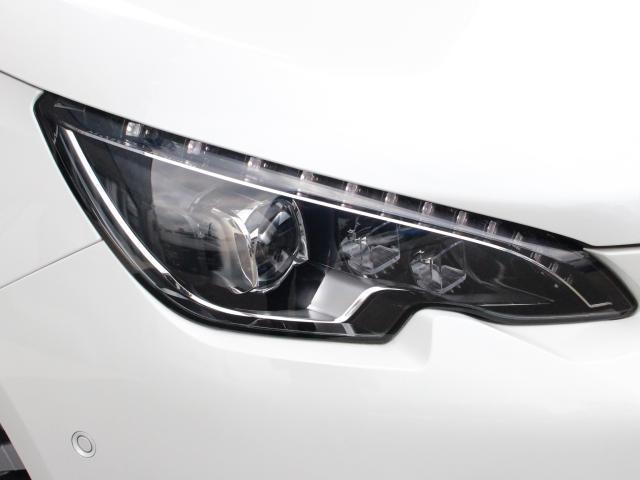 SW GT ブルーHDi 純正ナビ ETC 前後ドラレコ ワイドバックカメラ AppleCarPlay/AndoroidAuto アクティブクルーズコントロール レーンキープアシスト アクティブセーフティブレーキ 18AW(15枚目)