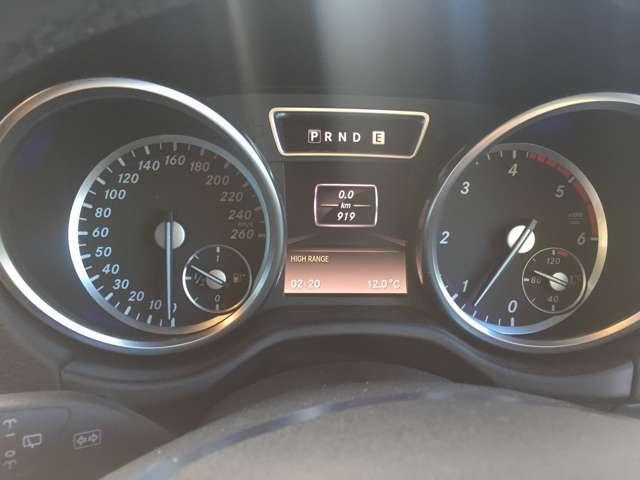 メルセデス・ベンツ M・ベンツ G350 ブルーテック ロング ディーゼルターボ 1オーナー