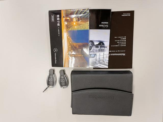 G350d サイドカメラ 純正バイザー 1オーナー 29年モデル カープレイ搭載(19枚目)