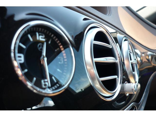 メルセデス・ベンツ M・ベンツ S400h AMGライン