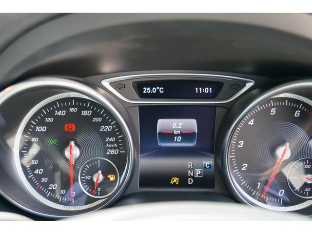 CLA180 AMG スタイル レーダーセーフティパッケージ(16枚目)