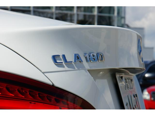 CLA180 AMG スタイル レーダーセーフティパッケージ(18枚目)